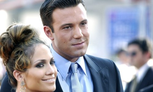 Alex Rodriguez makes dig at Ben Affleck when asked about Jennifer Lopez reunion