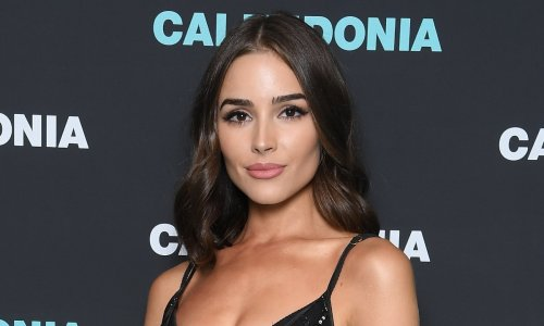 Olivia Culpo's new picture in a bra and skirt will leave you stunned