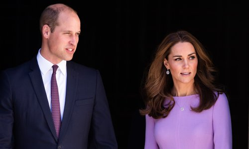 Prince William and Kate Middleton face big change in team after seven years