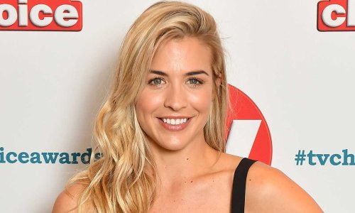 Gemma Atkinson shows off gorgeous post-lockdown makeover - see Gorka Marquez's hilarious reaction