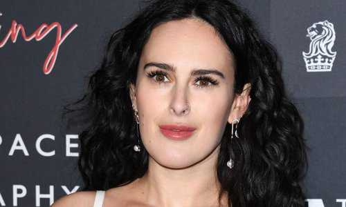 Rumer Willis surprises fans with new look no one saw coming