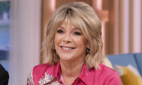 Ruth Langsford sparks emotional reaction with new family video
