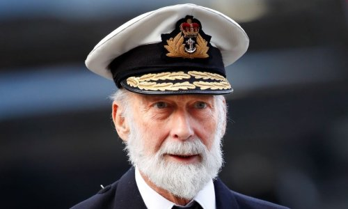 Who is Prince Michael of Kent? Everything you need to know