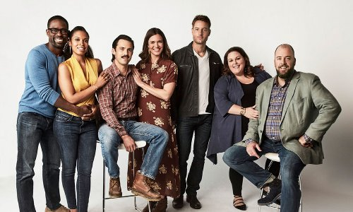 This is Us: meet the cast of the hit drama