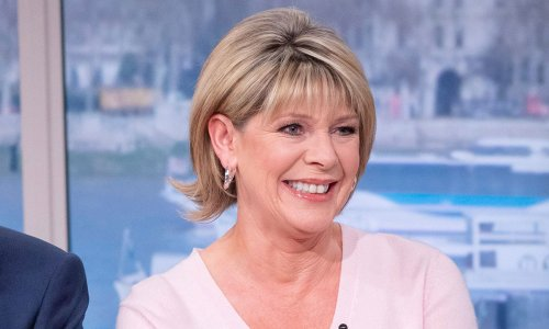 Ruth Langsford reveals her top summer hack for hay fever sufferers - but divides fans