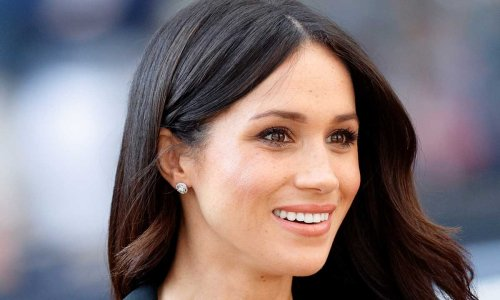 Meghan Markle celebrates US Mother's Day with Harry and Archie