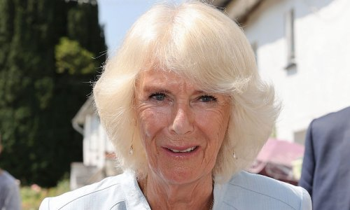Duchess of Cornwall recalls the moment that frightened her the most