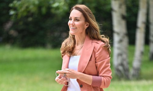 Kate Middleton surprises schoolchildren with gift from Anmer Hall - live updates