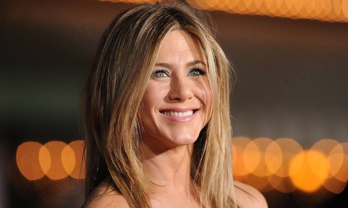Jennifer Aniston shares rare look at her inner circle – see the surprising picture