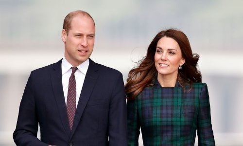 Prince William and Kate Middleton to join the Queen at Balmoral this summer?