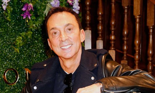 Who is Strictly judge Bruno Tonioli's partner? Everything you need to know