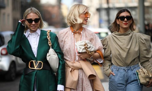 Nordstrom Sale 2021: Team HELLO! reveal the one designer item they'd buy for their fall closet switch-up