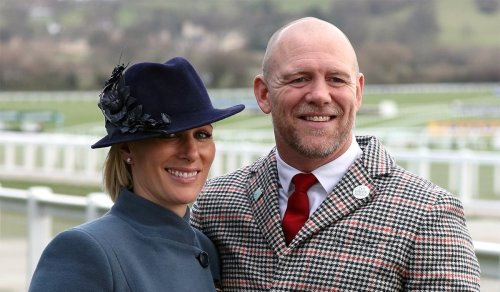 Zara Tindall discusses moving to Australia with husband Mike