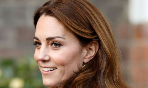Kate Middleton's skinny jeans are her off-duty staple, even with the Queen