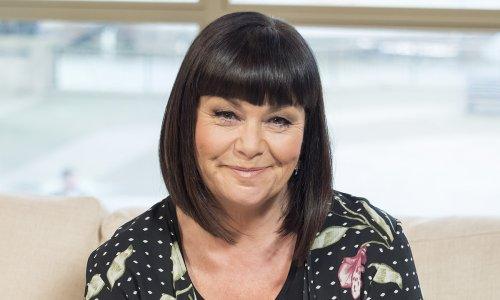 Dawn French stuns fans with major change to trademark bob haircut