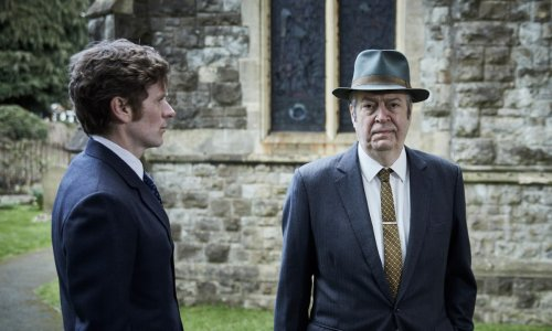 Endeavour: Viewers are saying the same thing about season eight finale