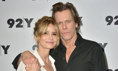 Kyra Sedgwick stuns fans with flawless transformation in backstage photo