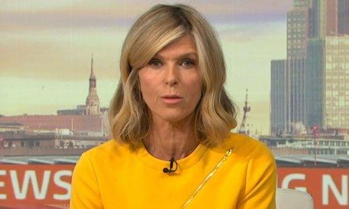 Kate Garraway reveals Derek Draper is 'unlikely to recover' in worrying update