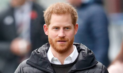 Prince Harry to wear suit at Prince Philip's funeral – unlike Prince William and Prince Charles