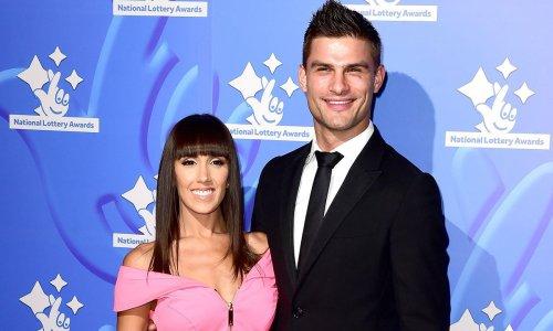 Strictly's Janette Manrara on coping with 'huge change' with Aljaz Skorjanec