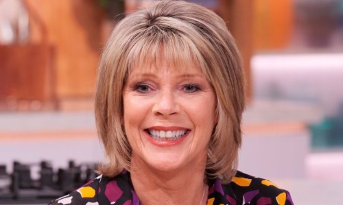 Ruth Langsford divides fans with new hair look