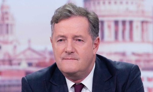 Piers Morgan comments on huge Good Morning Britain news - fans react