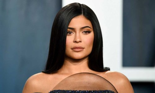Kylie Jenner's menu on board $72.8million private jet will leave you speechless