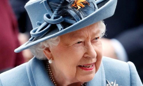 The Queen to grieve Prince Philip at Balmoral like Queen Victoria - report