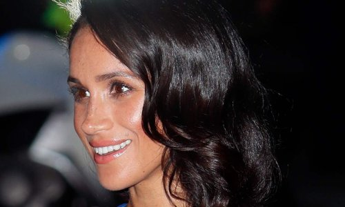 Meghan Markle's special Father's Day gift revealed