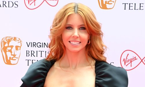 Stacey Dooley shows off DIY hair transformation – and looks amazing