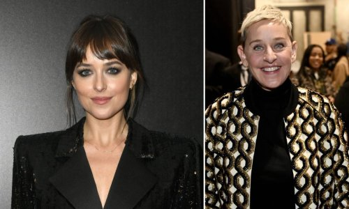 Dakota Johnson: what you didn't know about the Hollywood actress