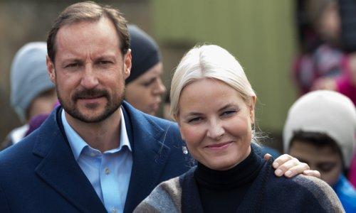 Norwegian royal family mourn death of beloved family member