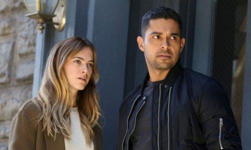 NCIS fans left frustrated as major Ellie Bishop and Nick Torres moment cut short