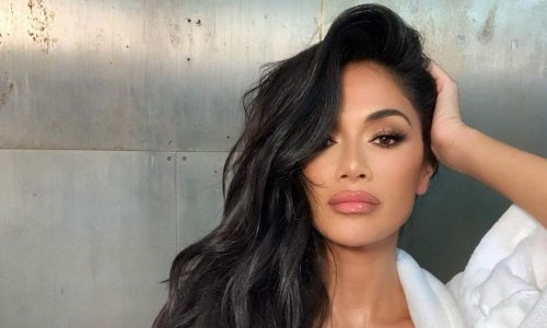 Nicole Scherzinger floors fans with gorgeous transformation no one saw coming