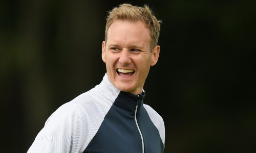 BBC Breakfast's Dan Walker makes intimate quip about wife Sarah