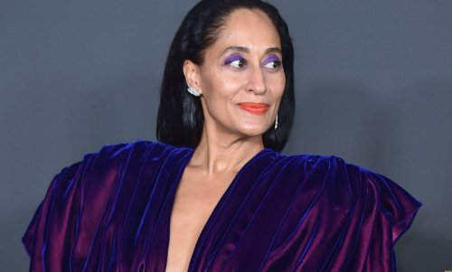 Tracee Ellis Ross sparks fan frenzy in bubble bath - but something is missing!