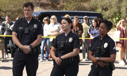 Nathan Fillion's The Rookie makes major change in wake of on-set tragedy