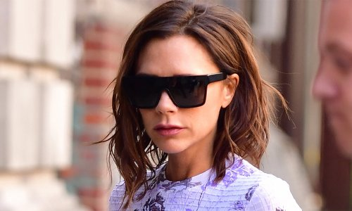 Victoria Beckham's flagship store is back open and we're excited