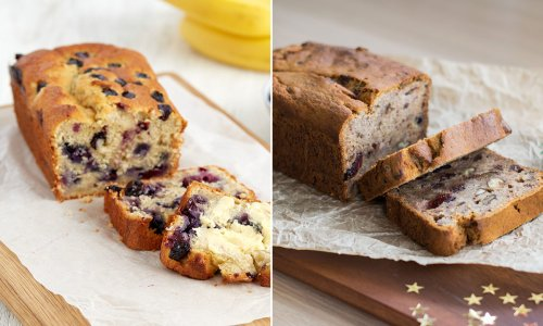 Banana bread is back! 4 yummy loaves to make in lockdown
