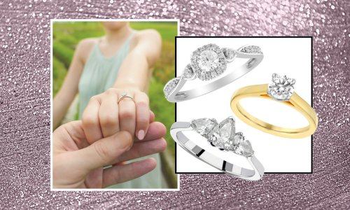 10 mistakes to avoid when buying an engagement ring online