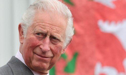 Prince Charles to make major change to royal palaces when he becomes King – report