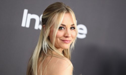 Kaley Cuoco debuts unbelievable transformation for exciting career return