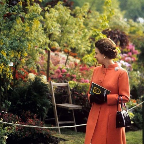 Chelsea Flower Show: Celebrities and royals who have attended - HELLO! Canada
