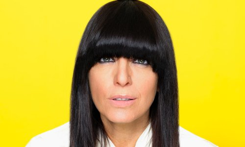 Claudia Winkleman shares intimate bedtime routine