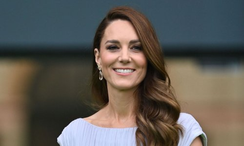 Why Kate Middleton really wore a 2011 recycled gown for Prince William's Earthshot Prize