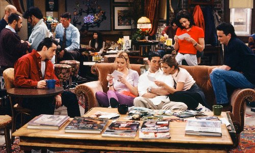 Jennifer Aniston confirms exciting news about Friends reunion