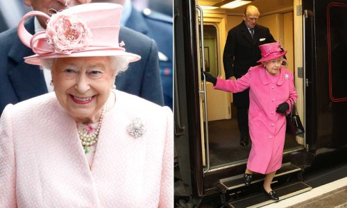 Eco Royals: The Queen's favourite method of travel is so sustainable