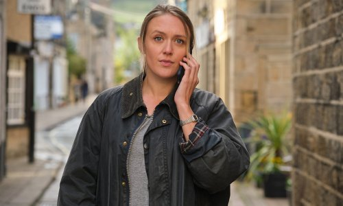 The Syndicate: take a look back at Emily Head's TV career
