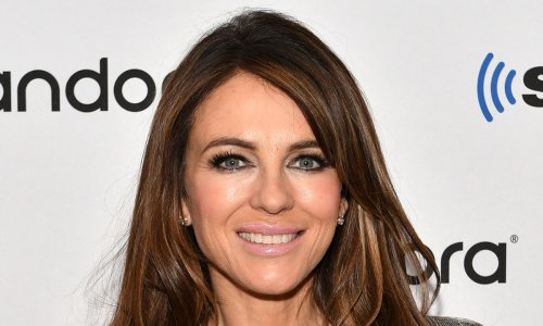 Elizabeth Hurley opens up about plastic surgery