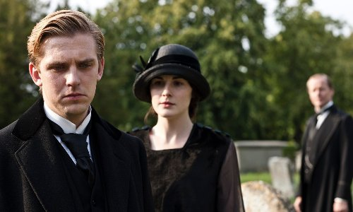 11 most devastating Downton Abbey moments, ranked